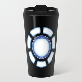 IRON MAN Travel Mug