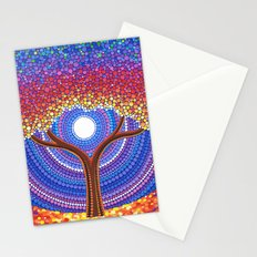 Secret Life of Trees Stationery Cards