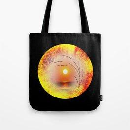 Meditatin 2 Tote Bag