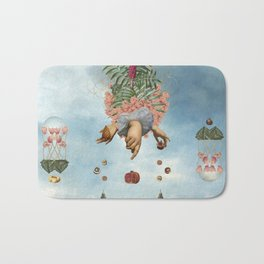 Corpus pineale Bath Mat