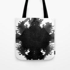 Rorschach    Tote Bag