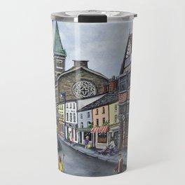 Abergavenny Travel Mug