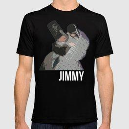 Jimmy Pint Cutout T-shirt