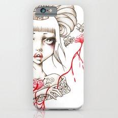Honey Blood Slim Case iPhone 6s