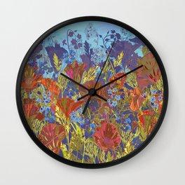 Remembering Wall Clock