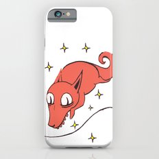 Foxy Woxy iPhone 6s Slim Case