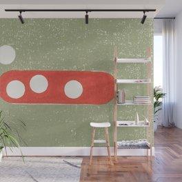 Abstract no2 Wall Mural