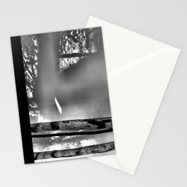 Ghost Gangster Stationery Cards