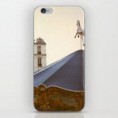Charmed iPhone & iPod Skin