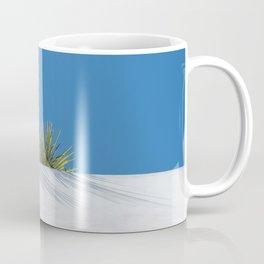 Over the tropical garden wall Coffee Mug