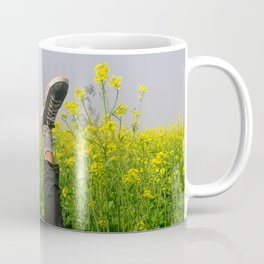 life of Happiness Coffee Mug