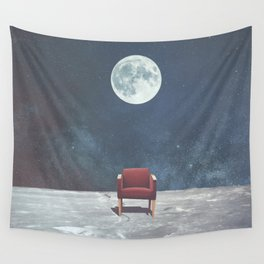 The Subconscious Wall Tapestry