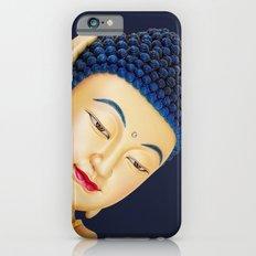 buddha face iPhone 6s Slim Case