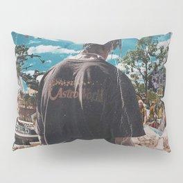 Astroworld 2019 Pillow Sham