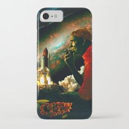 The Skipper iPhone Case