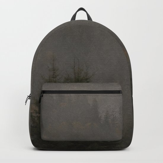 Forest of My Heart Backpack