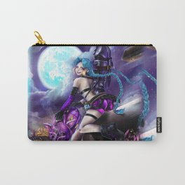 Kosho cosplay Jinx Carry-All Pouch