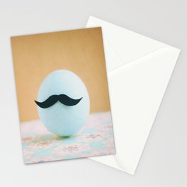Eggmen Series: Mr. Blooey Stationery Cards