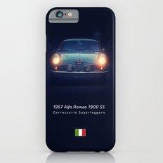 1957 Alfa Romeo 1900 SS  Slim Case iPhone 6s