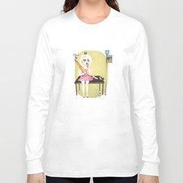 neighbours Long Sleeve T-shirt