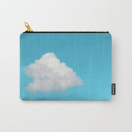 Happy Cloud Carry-All Pouch