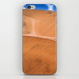 The Namib Desert, Namibia iPhone Skin