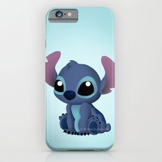 Chibi Stitch iPhone 6 Slim Case
