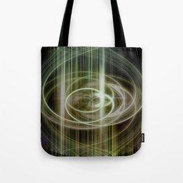 lineae abstracta Tote Bag