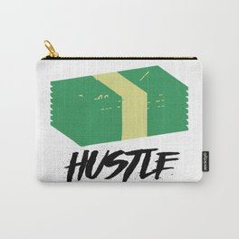 Hustle money Stack Carry-All Pouch