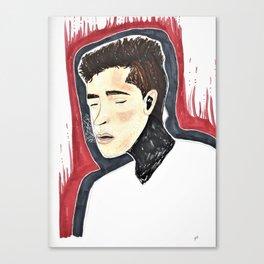 Fairly Local? Canvas Print