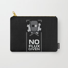 Welding - No Flux Given Carry-All Pouch