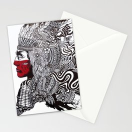 Navajo Stationery Cards