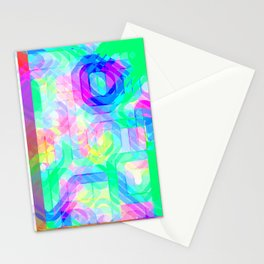 Re-Created Laurels V by Robert S. Lee Stationery Cards