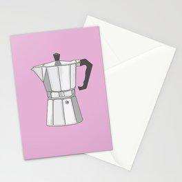 Moka ver.2 Stationery Cards