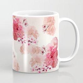 Floral Rage Coffee Mug