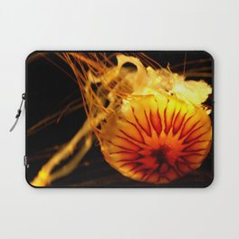 Jelly Fish Laptop Sleeve