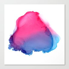 44 Canvas Print