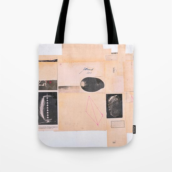 BCCKP Tote Bag