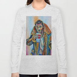 Tom Hardy Long Sleeve T-shirt