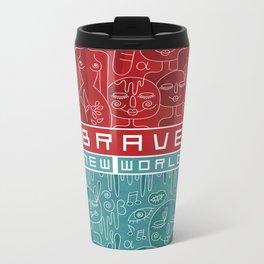 SOMA Metal Travel Mug