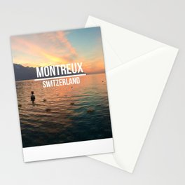Montreux Stationery Cards