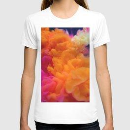 Colors Explosion T-shirt