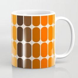 Golden Capsule Coffee Mug