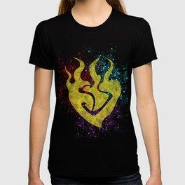 Beauty in Asymmetry T-shirt