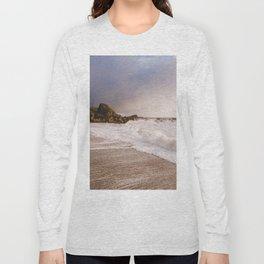 Ocean Waves 09 Long Sleeve T-shirt