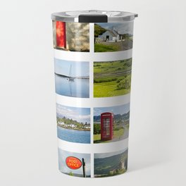 Scotland Travel Mug