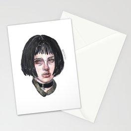 Matilda Stationery Cards