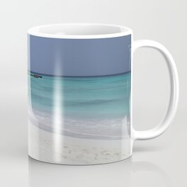 Beach perfection Coffee Mug