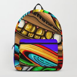 Smile of the phoenix Backpack