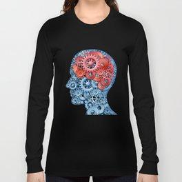 Smart Psychology Long Sleeve T-shirt
